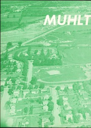Page 6, 1958 Edition, Muhlenberg High School - Muhltohi Yearbook (Laureldale, PA) online yearbook collection