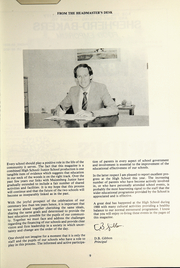 Page 11, 1988 Edition, Muizenberg High School - Yearbook (Cape Town, South Africa) online yearbook collection