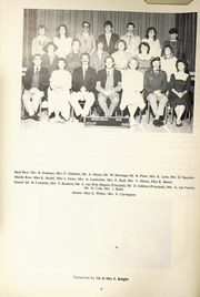 Page 8, 1988 Edition, Muizenberg High School - Yearbook (Cape Town, South Africa) online yearbook collection