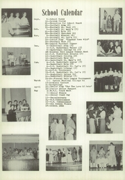 Page 14, 1956 Edition, Mulberry High School - Tiger Yearbook (Mulberry, KS) online yearbook collection