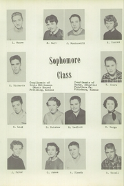 Page 17, 1956 Edition, Mulberry High School - Tiger Yearbook (Mulberry, KS) online yearbook collection
