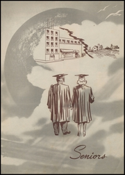 Page 13, 1947 Edition, Mulberry High School - Yellowjacket Yearbook (Mulberry, AR) online yearbook collection