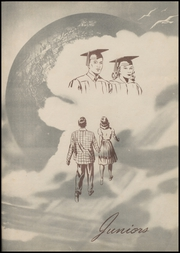 Page 17, 1947 Edition, Mulberry High School - Yellowjacket Yearbook (Mulberry, AR) online yearbook collection