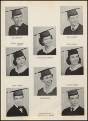 Page 17, 1959 Edition, Muldrow High School - Bulldog Yearbook (Muldrow, OK) online yearbook collection