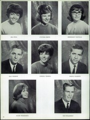 Mullan High School - Galena Yearbook (Mullan, ID) online yearbook collection, 1966 Edition, Page 16