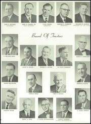 Page 12, 1957 Edition, Multnomah University - Ambassador Yearbook (Portland, OR) online yearbook collection