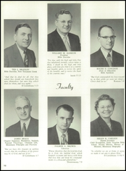Page 14, 1957 Edition, Multnomah University - Ambassador Yearbook (Portland, OR) online yearbook collection