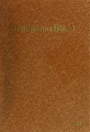 Mulvane High School - Wildcat Yearbook (Mulvane, KS) online yearbook collection, 1917 Edition, Cover