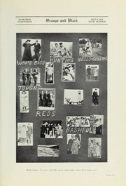 Page 15, 1917 Edition, Mulvane High School - Wildcat Yearbook (Mulvane, KS) online yearbook collection