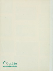 Page 10, 1954 Edition, Mulvane High School - Wildcat Yearbook (Mulvane, KS) online yearbook collection