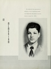 Page 14, 1954 Edition, Mulvane High School - Wildcat Yearbook (Mulvane, KS) online yearbook collection
