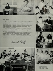 Page 15, 1954 Edition, Mulvane High School - Wildcat Yearbook (Mulvane, KS) online yearbook collection