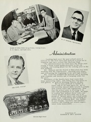 Page 16, 1954 Edition, Mulvane High School - Wildcat Yearbook (Mulvane, KS) online yearbook collection