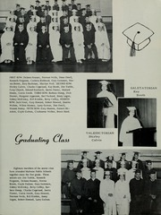 Page 7, 1954 Edition, Mulvane High School - Wildcat Yearbook (Mulvane, KS) online yearbook collection