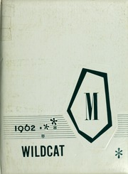 Mulvane High School - Wildcat Yearbook (Mulvane, KS) online yearbook collection, 1962 Edition, Cover