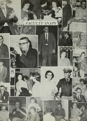 Page 10, 1962 Edition, Mulvane High School - Wildcat Yearbook (Mulvane, KS) online yearbook collection