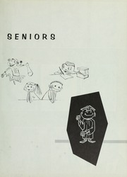 Page 11, 1962 Edition, Mulvane High School - Wildcat Yearbook (Mulvane, KS) online yearbook collection