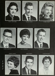 Page 13, 1962 Edition, Mulvane High School - Wildcat Yearbook (Mulvane, KS) online yearbook collection