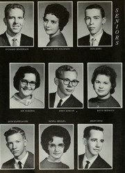 Page 14, 1962 Edition, Mulvane High School - Wildcat Yearbook (Mulvane, KS) online yearbook collection