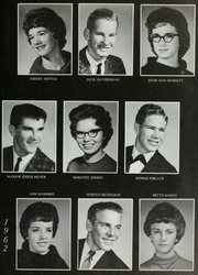 Page 15, 1962 Edition, Mulvane High School - Wildcat Yearbook (Mulvane, KS) online yearbook collection