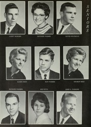 Page 16, 1962 Edition, Mulvane High School - Wildcat Yearbook (Mulvane, KS) online yearbook collection