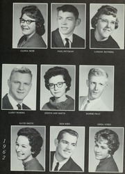 Page 17, 1962 Edition, Mulvane High School - Wildcat Yearbook (Mulvane, KS) online yearbook collection