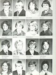 Page 16, 1978 Edition, Mulvane High School - Wildcat Yearbook (Mulvane, KS) online yearbook collection