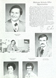 Page 9, 1978 Edition, Mulvane High School - Wildcat Yearbook (Mulvane, KS) online yearbook collection