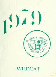 Mulvane High School - Wildcat Yearbook (Mulvane, KS) online yearbook collection, 1979 Edition, Cover