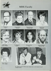 Page 12, 1979 Edition, Mulvane High School - Wildcat Yearbook (Mulvane, KS) online yearbook collection
