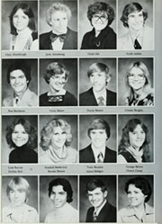 Page 14, 1979 Edition, Mulvane High School - Wildcat Yearbook (Mulvane, KS) online yearbook collection