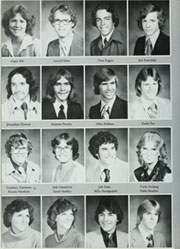 Page 16, 1979 Edition, Mulvane High School - Wildcat Yearbook (Mulvane, KS) online yearbook collection