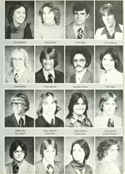 Page 17, 1979 Edition, Mulvane High School - Wildcat Yearbook (Mulvane, KS) online yearbook collection