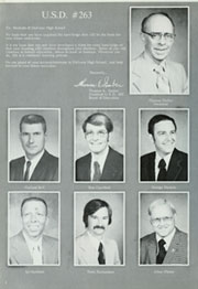 Page 6, 1979 Edition, Mulvane High School - Wildcat Yearbook (Mulvane, KS) online yearbook collection