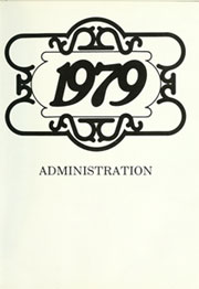 Page 7, 1979 Edition, Mulvane High School - Wildcat Yearbook (Mulvane, KS) online yearbook collection