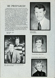 Page 8, 1979 Edition, Mulvane High School - Wildcat Yearbook (Mulvane, KS) online yearbook collection