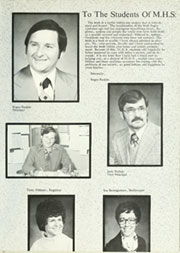 Page 9, 1979 Edition, Mulvane High School - Wildcat Yearbook (Mulvane, KS) online yearbook collection