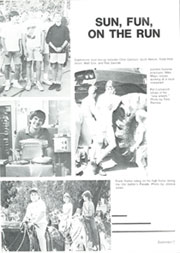 Page 11, 1988 Edition, Mulvane High School - Wildcat Yearbook (Mulvane, KS) online yearbook collection