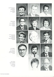 Page 14, 1988 Edition, Mulvane High School - Wildcat Yearbook (Mulvane, KS) online yearbook collection