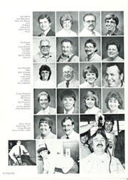 Page 16, 1988 Edition, Mulvane High School - Wildcat Yearbook (Mulvane, KS) online yearbook collection