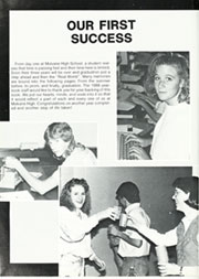 Page 6, 1988 Edition, Mulvane High School - Wildcat Yearbook (Mulvane, KS) online yearbook collection