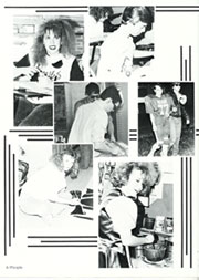 Page 8, 1988 Edition, Mulvane High School - Wildcat Yearbook (Mulvane, KS) online yearbook collection