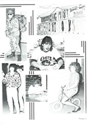 Page 9, 1988 Edition, Mulvane High School - Wildcat Yearbook (Mulvane, KS) online yearbook collection