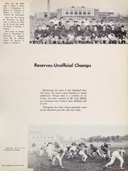 Mumford High School - Capri Yearbook (Detroit, MI) online yearbook collection, 1956 Edition, Page 131