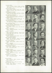 Page 14, 1939 Edition, Muncie Central High School - Magician Yearbook (Muncie, IN) online yearbook collection