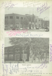 Page 6, 1949 Edition, Muncie Central High School - Magician Yearbook (Muncie, IN) online yearbook collection
