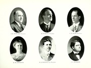 Page 15, 1913 Edition, Muncie Normal Institute - Arbor Vitae Yearbook (Muncie, IN) online yearbook collection