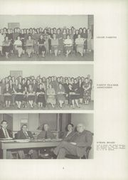 Page 10, 1952 Edition, Muncy High School - Canusarago Yearbook (Muncy, PA) online yearbook collection
