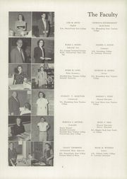 Page 12, 1952 Edition, Muncy High School - Canusarago Yearbook (Muncy, PA) online yearbook collection