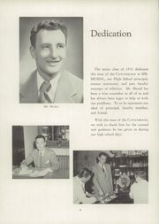 Page 8, 1952 Edition, Muncy High School - Canusarago Yearbook (Muncy, PA) online yearbook collection